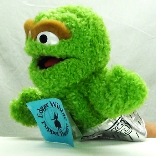 "Oscar the Grouch 9"" - (D)"