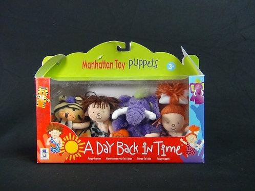 Day Back in Time FP set - (D)