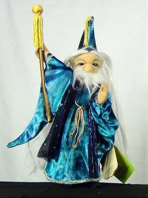 Wizard - (D)
