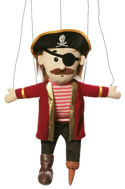 """Pirate Marionette 16"""""""