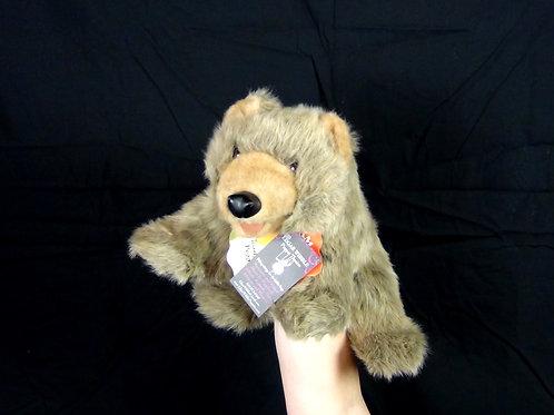 Grizzly Bear Cub -(D)