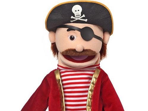 """Pirate 25"""""""