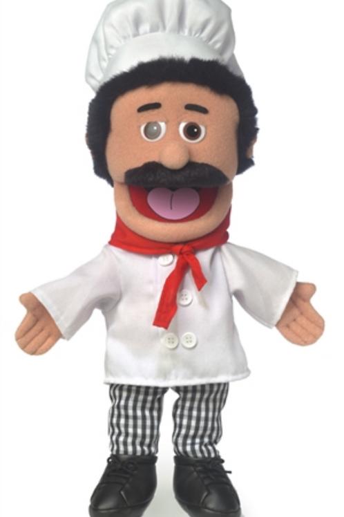 """Chef Luigi 14"""""""