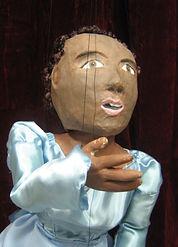 Christine from the Phantom's Opera