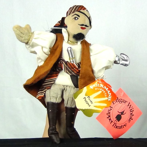 Pirate - (D)