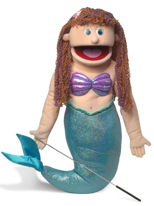 "Mermaid 25"""