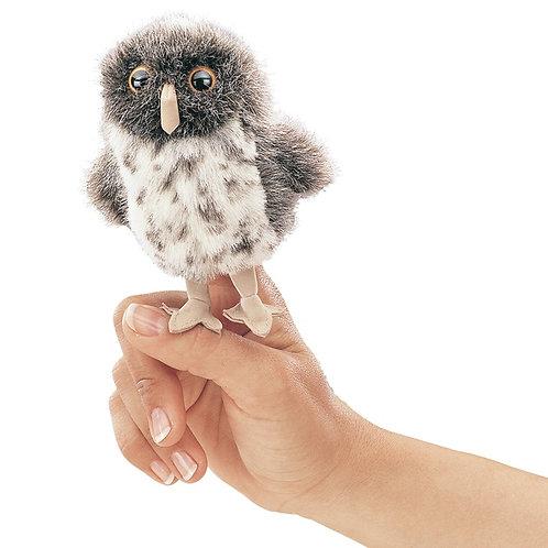 Mini Spotted Owl