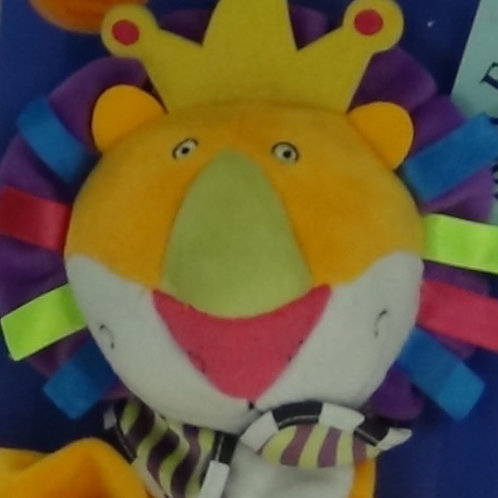 Lion - Royal Jungle Puppet