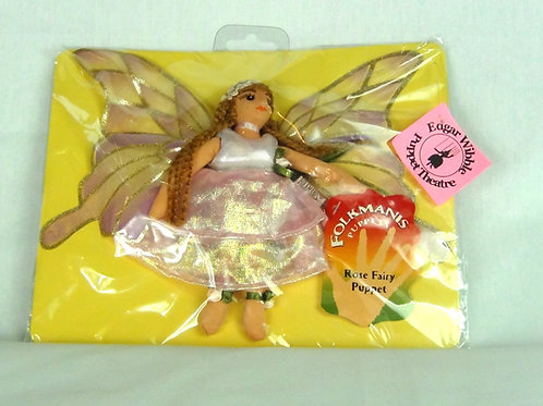 Rose Fairy FP - (D)
