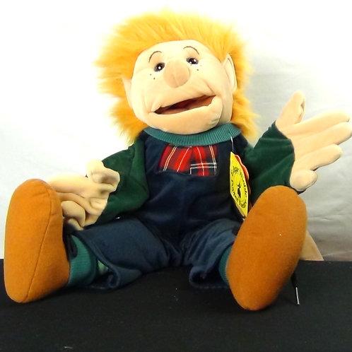 Boy Puppet - (D)