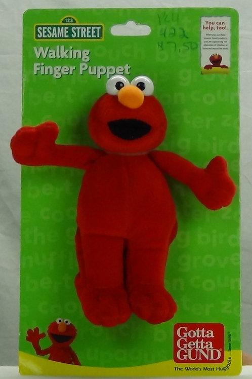 Elmo Walking Finger Puppet