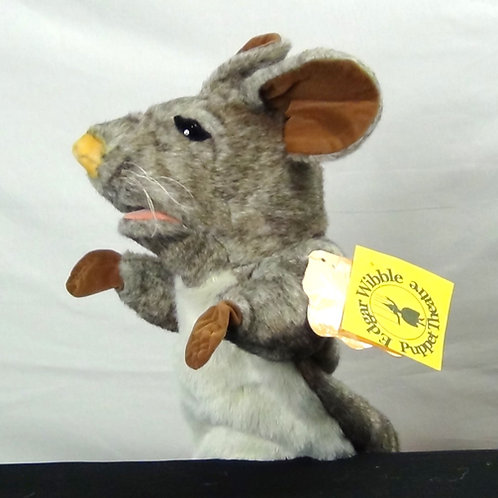 Mouse Stage Puppet - (D)