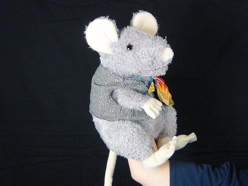 Mouse with Vest - (D)
