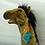 Thumbnail: Horse Stage Puppet - (D)