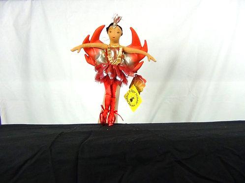 Firebird Ballerina - (D)
