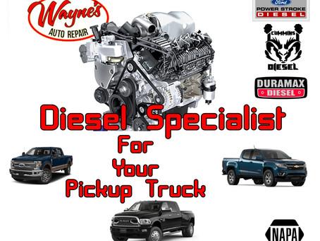 Diesel,diesel, diesel