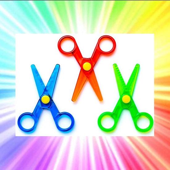 Sensory Scissors
