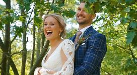 Bruiloft Emily en Alex