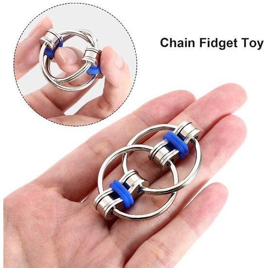 Chain Fidget