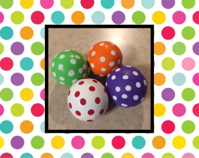 Balloon Stress Balls
