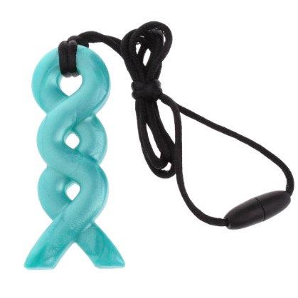 Chewerly Twist Necklace