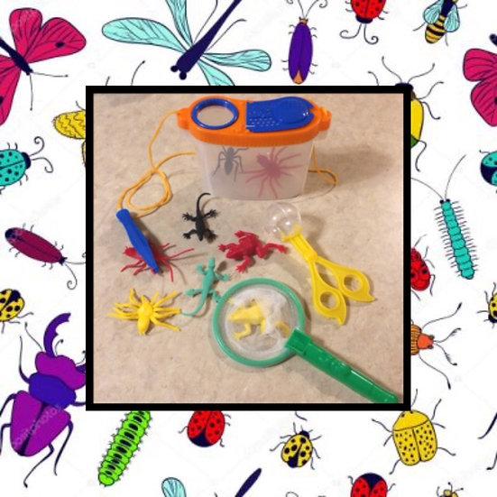 Bug Sensory Kit