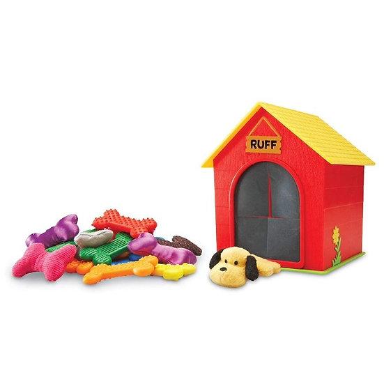 Ruff's House Teaching Tactile Set