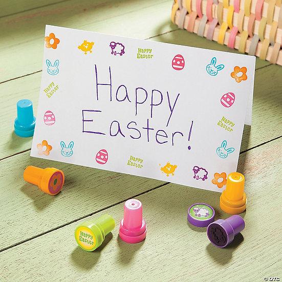 Easter Stampers - Set of 6