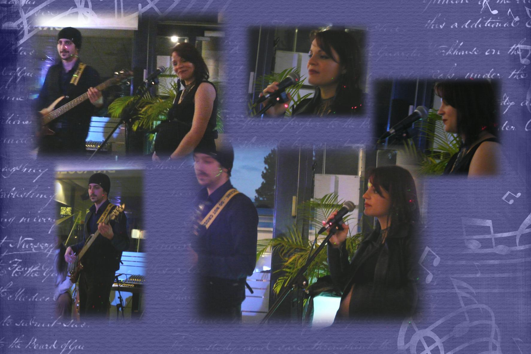 musique nous 2012