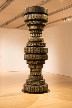 Columna interminable Endless Column