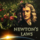 Newton's Law - Warped (license for portable planetariums)