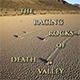 The Racing Rocks of Death Valley - Warped (license for portable planetariums)