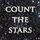 Count the Stars - Warped (license for portable planetariums)