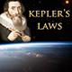 Keplar's Laws - Warped (license for portable planetariums)