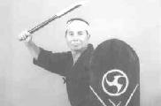 Kobudo (Weaponry)