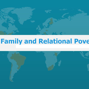 """""""Family and relational poverty"""": presentation of the Report 2020 of the Family International Monitor"""