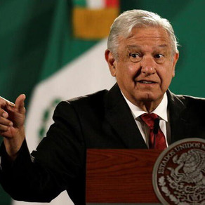 Mexico's president sees faster return to pre-pandemic economy