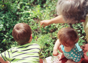 To have children while taking care of parents: the sandwich generation