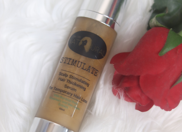 STIMULATE Scalp Re-balancing Serum