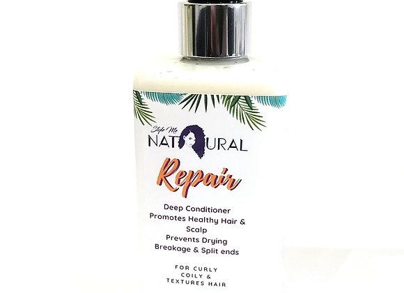 REPAIR- Moisturising Deep Conditioner For Dry Curly Hair
