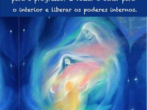 Paramahansa Yogananda sobre o Poder de Criação da Mente