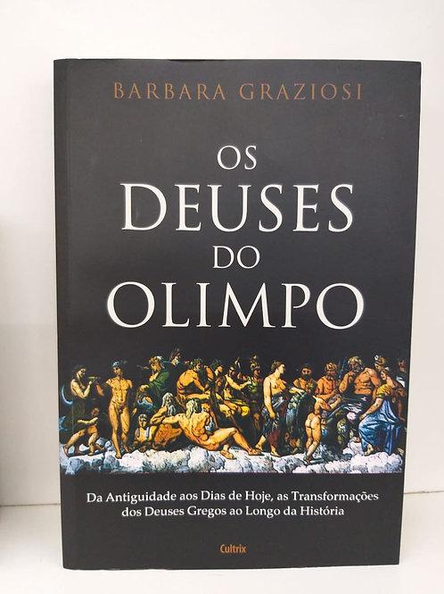 Os Deuses do Olimpo — Barbara Graziosi