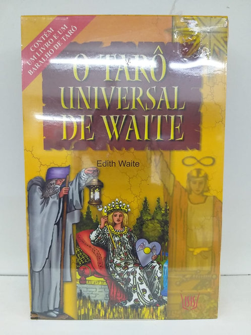 O Tarô Universal de Waite — Edith Waite