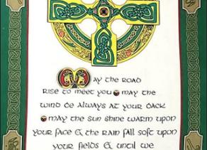 Antiga Bênção Celta