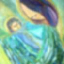 Ave Maria, cheia de graça, _O senhor é c