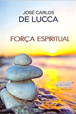Livro Força Espiritual