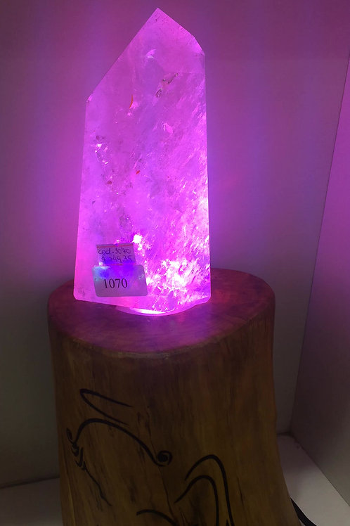 Luminária para Cromoterapia de ambientes