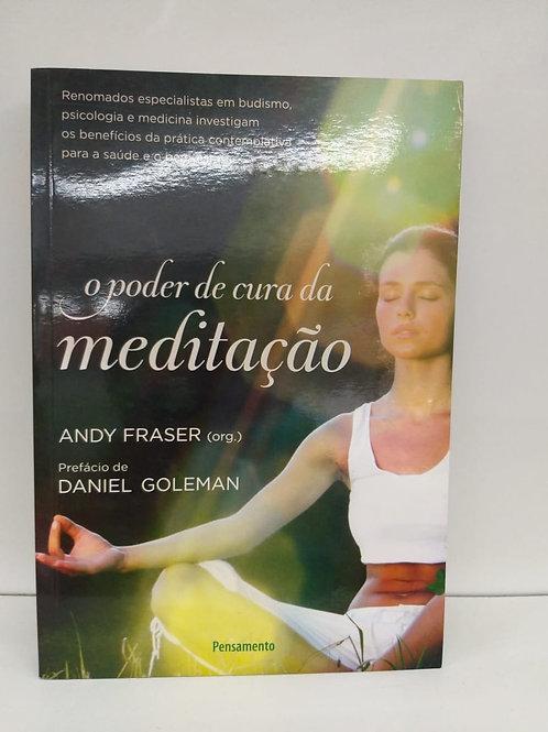O Poder de Cura da Meditação — Andy Fraser