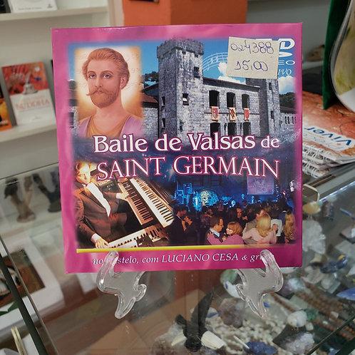 CD Baile de Valsas de Saint Germain