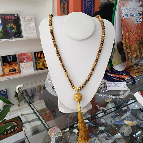 Japamala Dourado